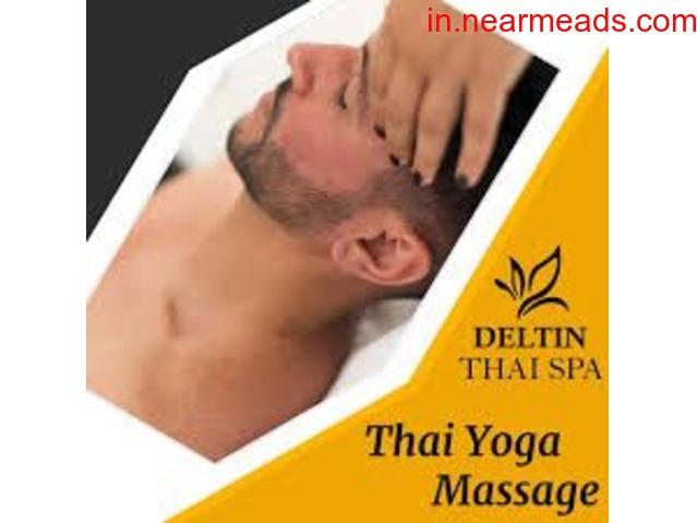 Deltin Thai Spa Best Body to Body Massage in Visakhapatnam - 1
