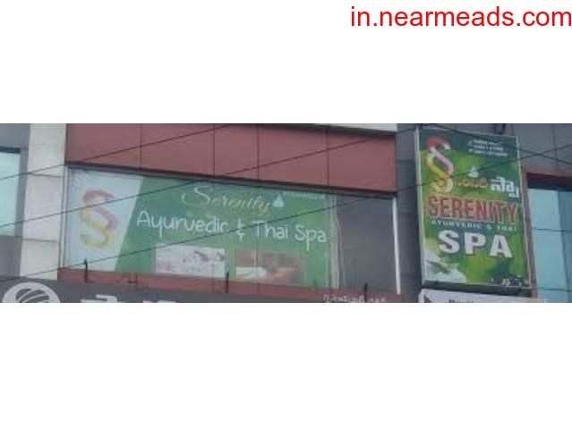 Serenity Ayurvedic and Thai Spa Best Body to Body Massage in Visakhapatnam - 1