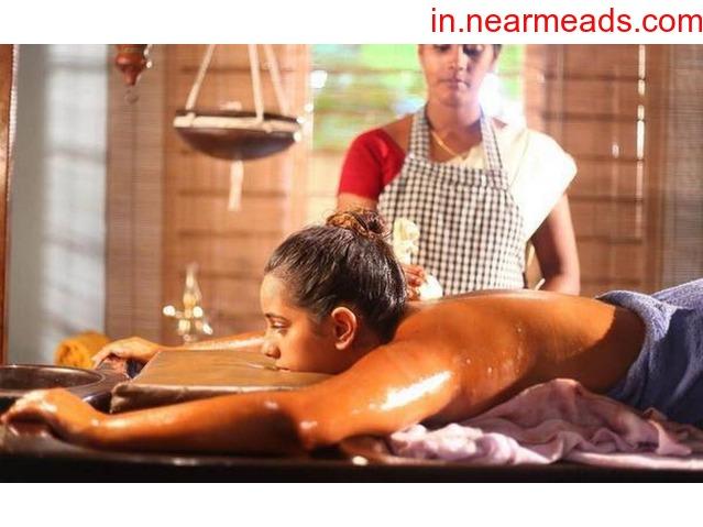 Kerala Ayurvedic Health Care for Ayurveda Massage Therapy in Thiruvananthapuram - 1