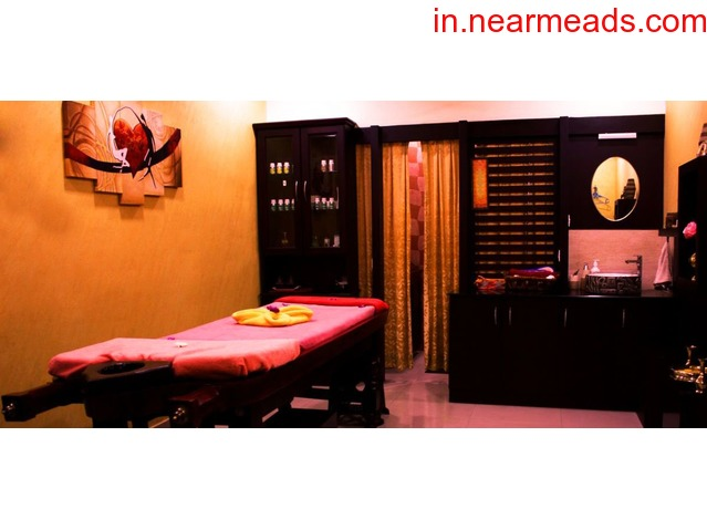 Vibrance Spa and Ayurvedic Wellness Centre for Body Massage in Thiruvananthapuram - 1