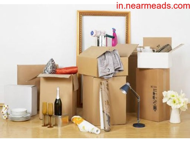 Household Movers Best Packers and Movers in Thiruvananthapuram - 1