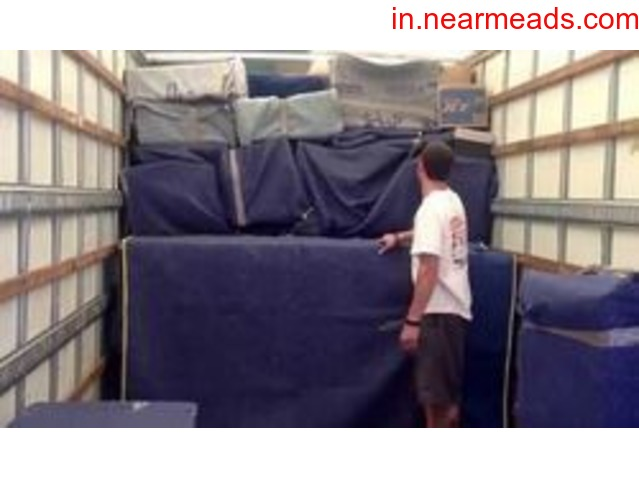 Kerala Roadways Pvt Ltd Best Packers and Movers in Thiruvananthapuram - 1