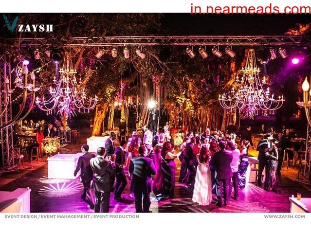 Zaysh – Event Management Company in Dehradun - 1
