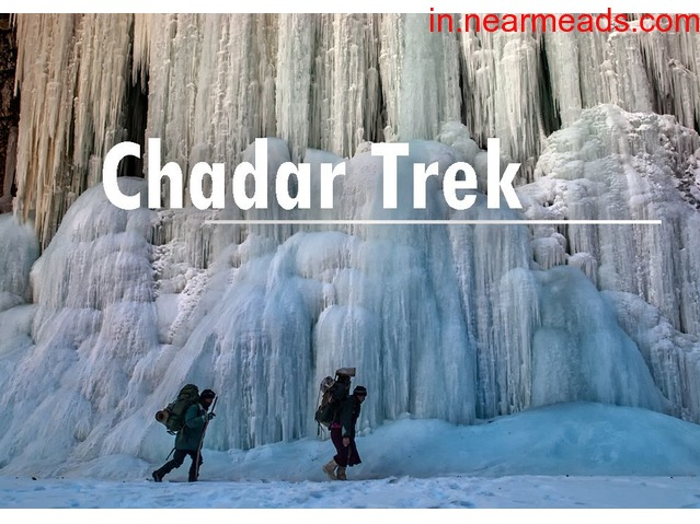 Pack the Bag Tours – Best Travel Agency in Dehradun - 1