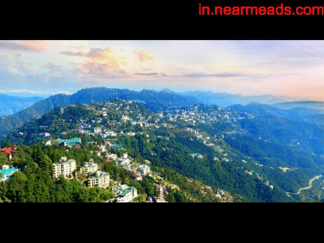 Ashwani Tours and Travels – Best Tourism Company Dehradun - 1
