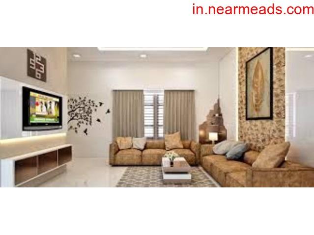 Gazella Best Interior Designers in Thiruvananthapuram - 1