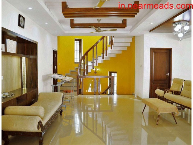 INSIDE Design India Pvt. Ltd.- Best Interior Designer in Thiruvananthapuram - 1