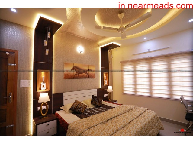 Brick Tree Interiors Pvt Ltd Best Interior Designers in Thiruvananthapuram - 1