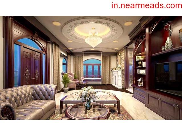 Lart Decor Best Interior Designer Firm in Thiruvananthapuram - 1
