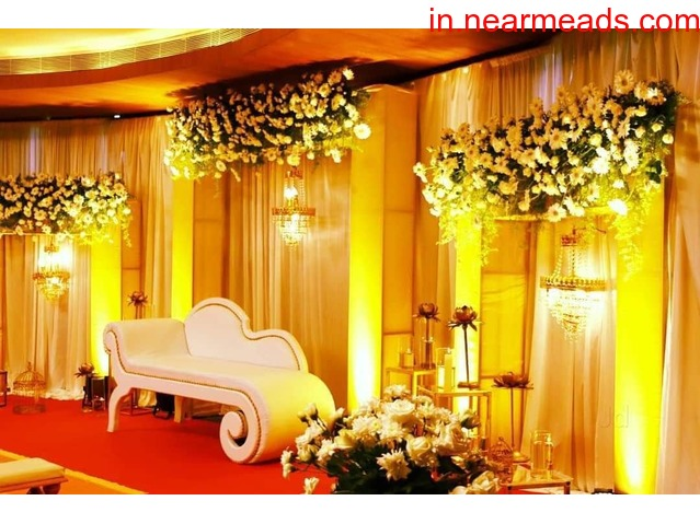 The Event People Best Event Management Company in Thiruvananthapuram - 1