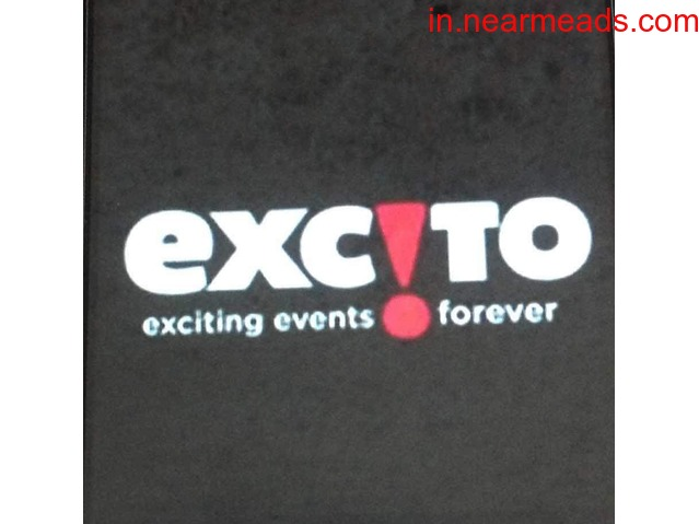 Excito Events The Leading Event Management Company in Thiruvananthapuram - 1