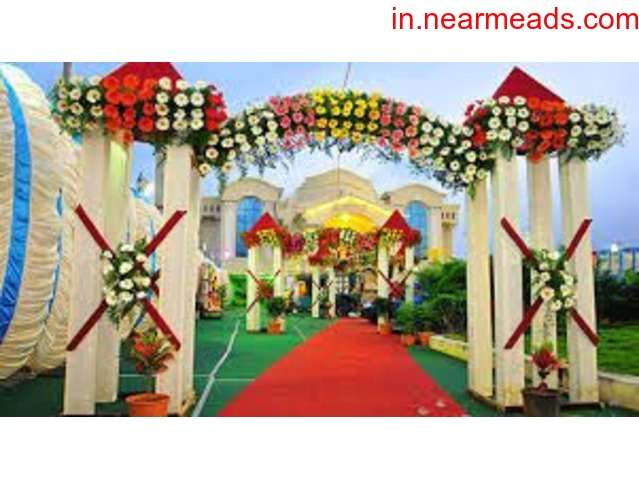 PJR Catering and Event Management Company in Thiruvananthapuram - 1
