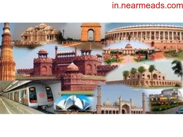 Megha Tours and Travels Thiruvananthapuram - 1