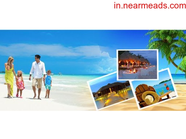 ITL World Leading Tours and Travels in Thiruvananthapuram - 1