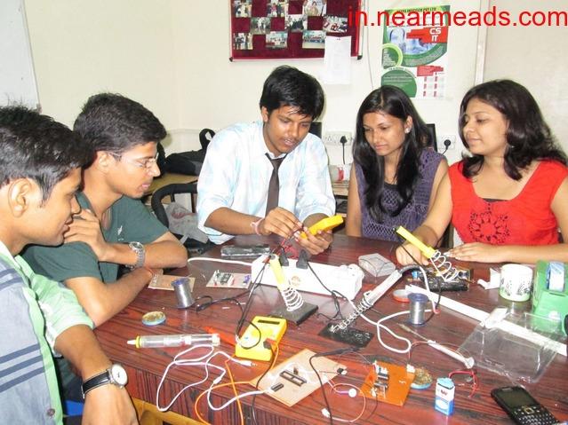 CETPA Infotech – Best Data Science Training in Dehradun - 1