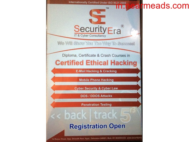 Security Era – Best Ethical Hacking Training in Dehradun - 1