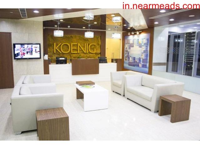 Koenig Solutions – Best Cyber Security Training in Dehradun - 1