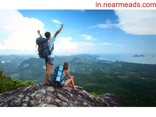 FlyCreative Global Holidays Best Tours and Travels in Thiruvananthapuram - 1