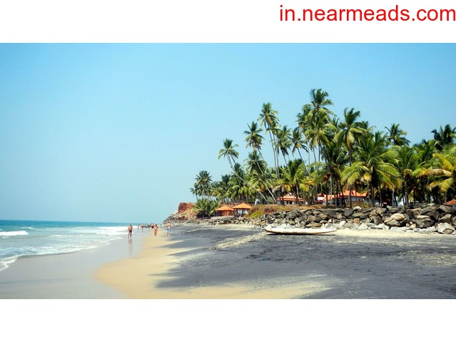 SouthGuru Holidays Best Travel Agency in Thiruvananthapuram - 1