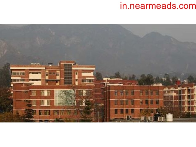 Dehradun Institute of Technology – B.Tech in Civil Engineering - 1