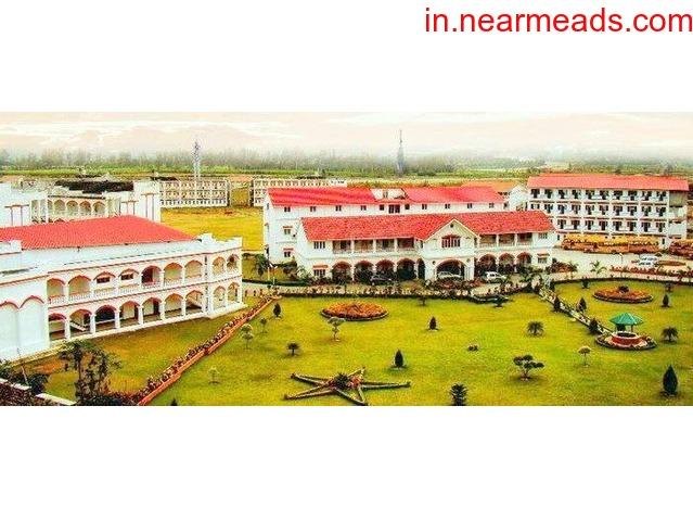 Tula's Institute – Best Engineering Colleges in Dehradun - 1