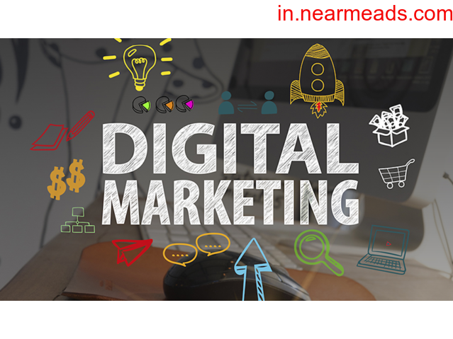 Best Digital Marketing Agency in Bangalore Course - 1