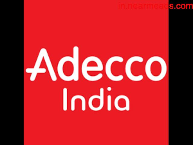Adecco Solutions Best Job Consultancy in Trivandrum - 1