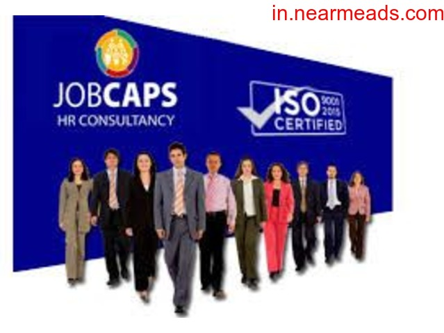 Jobcaps HR Consultancy- Best Manpower Consultancy in Thiruvananthapuram - 1