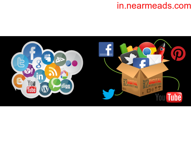 Learn Digital Marketing Course in Thiruvananthapuram  at Institute of Digital Marketing - 1