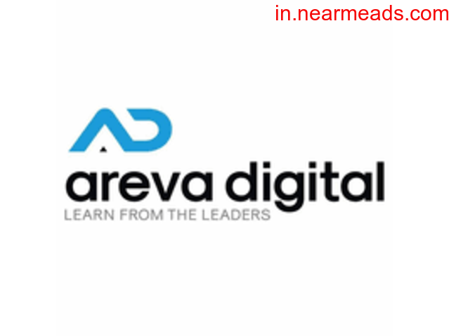 Areva Digital- Best Digital Marketing Training in Thiruvananthapuram - 1