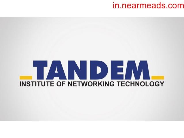 Tandem Trivandrum- Best Digital Marketing Training in Thiruvananthapuram - 1