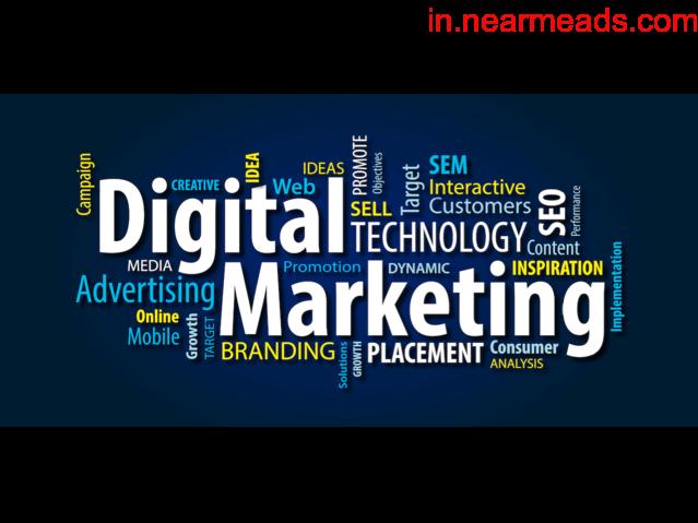 Proideators Best Institute for Digital Marketing Course in Thiruvananthapuram - 1