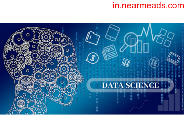 Data Science Academy Best Institute to Learn Data Science in Thiruvananthapuram - 1