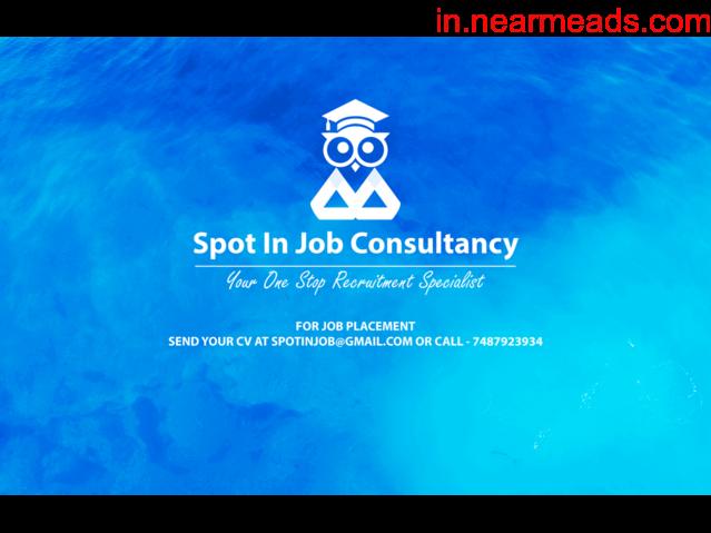 Spot In Job Consultancy – Best Placement Agency Rajkot - 1