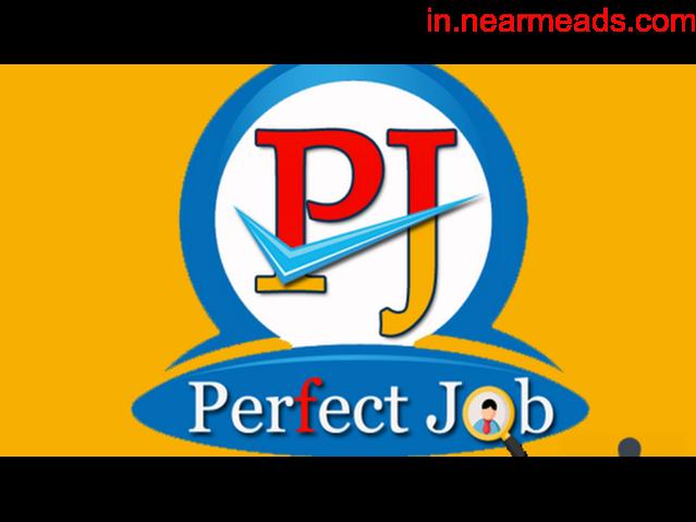 Perfect Job Placement – Best HR Agency in Rajkot - 1