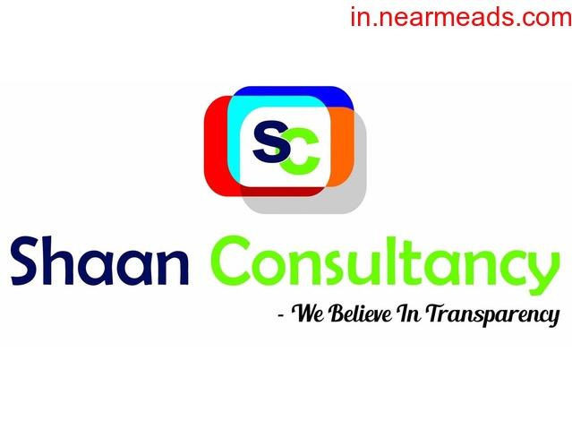 Shaan Consultancy – Best Manpower Consultants in Rajkot - 1