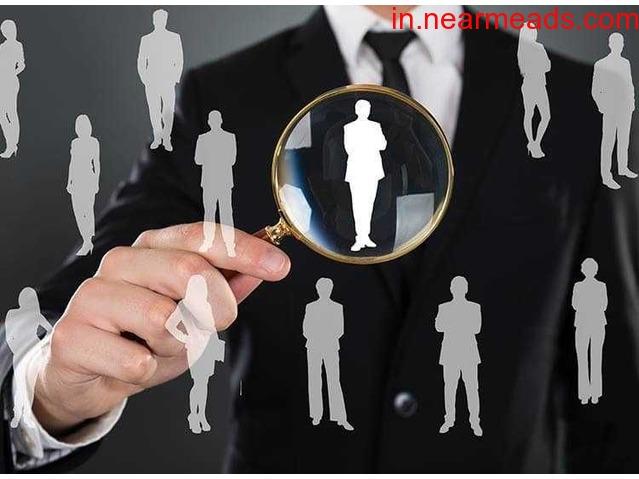 Upman Placements – Best Job Consultancy in Rajkot - 1