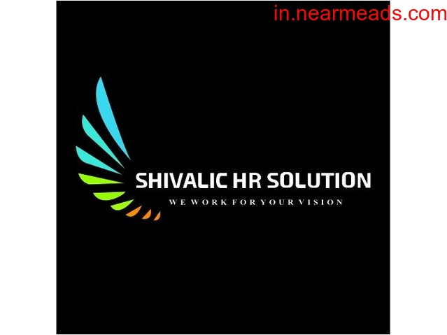 Shivalic HR Solutions – Placement Consultants in Rajkot - 1