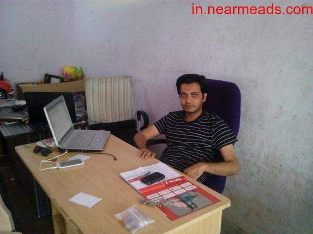 Rushabh Consultancy – Best HR Agency in Rajkot - 1