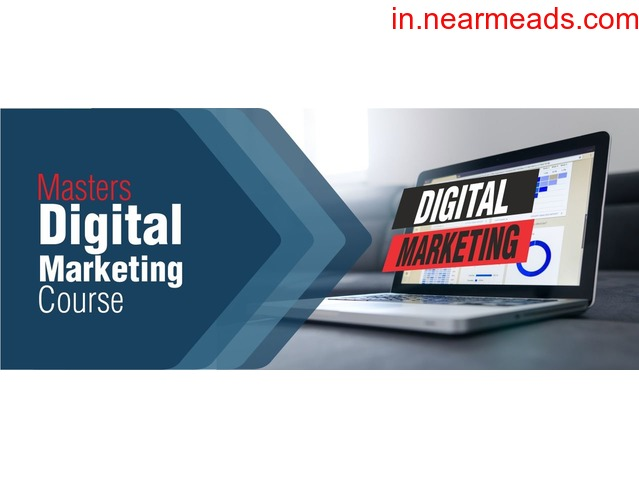 AILT – Best Digital Marketing Institute in Rajkot - 1