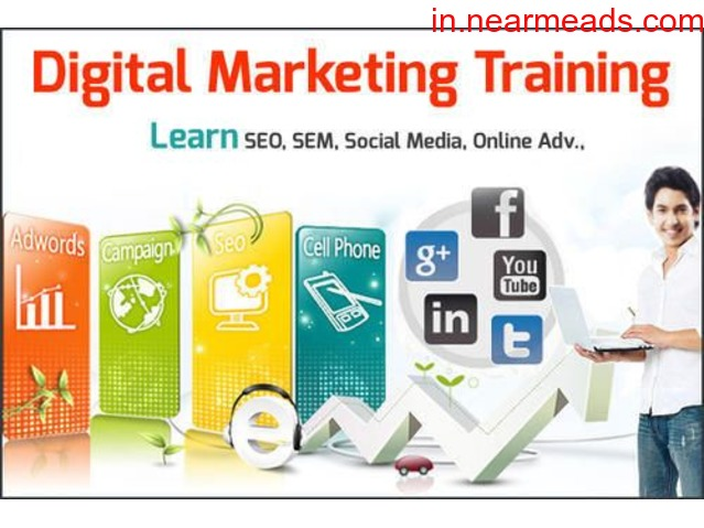 INPTC – Advanced Online Marketing Training in Rajkot - 1