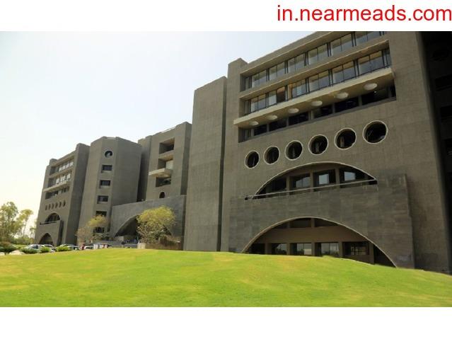 Marwadi University – Best Data Science Training in Rajkot - 1