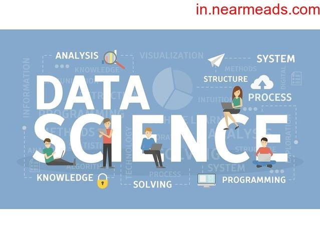 TOPS Technologies – Best Machine Learning Training in Rajkot - 1