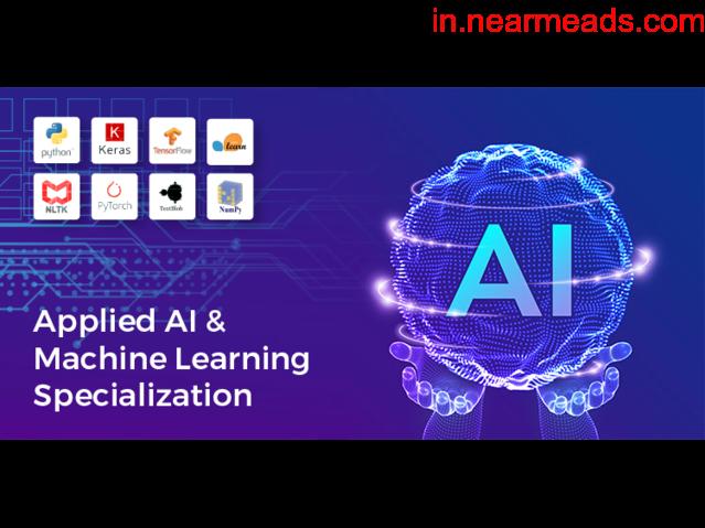 Analytix Labs – Best AI Training in Rajkot - 1