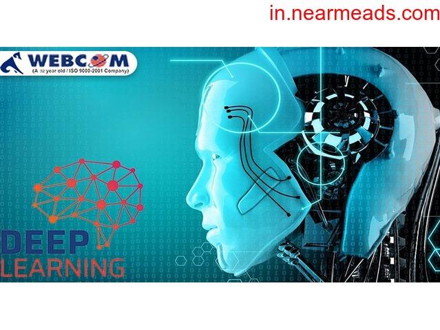 Skywebcom – Best Artificial Intelligence Course in Rajkot - 1