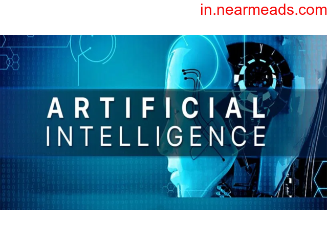 Learning Caff – Best AI Training Institute in Rajkot - 1