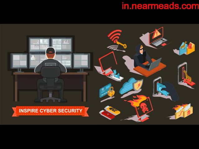 Inspire Academy – Best Ethical Hacking Training in Rajkot - 1