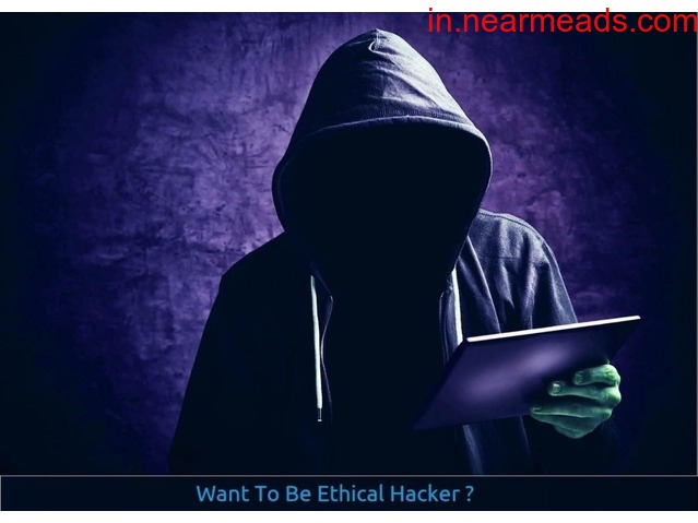 Icert Global – Learn Ethical Hacking Course in Rajkot - 1