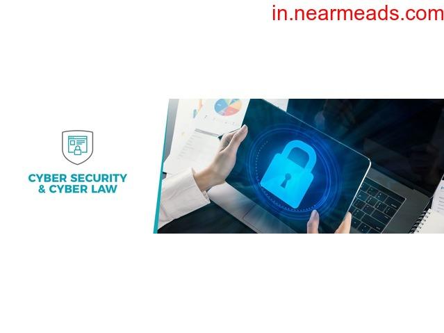 Marwadi University – Learn Cyber Security Course in Rajkot - 1