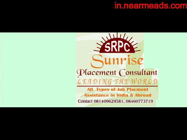 Sunrise Placement – Get Part Time Jobs in Rajkot - 1